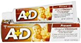 A+D Ointment & Skin Protectant Original 1.5 oz. (Pack of 6)