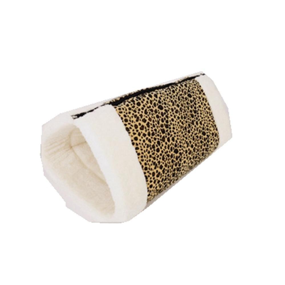 C YunYilian Pet Bolster Dog Bed Comfort Pet cat Supplies Cat nest (color   C)