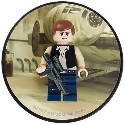 Lego Star Wars Han Solo Magnet
