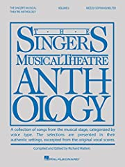 (Vocal Collection). Volume 6 of this landmark series includes songs from shows that opened since the release of Volume 5 (2008), such as  The Addams Family, First Date, A Gentleman's Guide to Love and Murder, If/Then, Kinky Boots, Sister Act ...