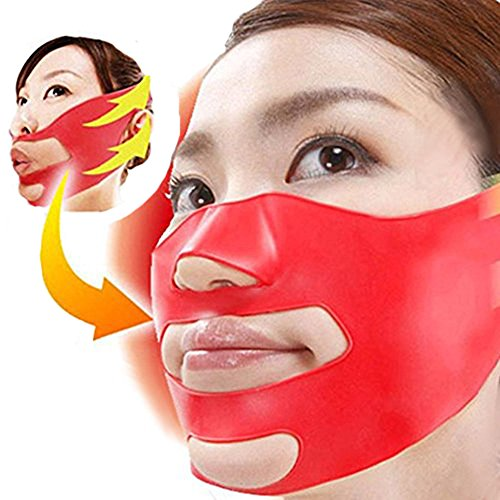 KOLIGHT Anti Wrinkle Face-lift Slimming Cheek Mask Lift V Fa