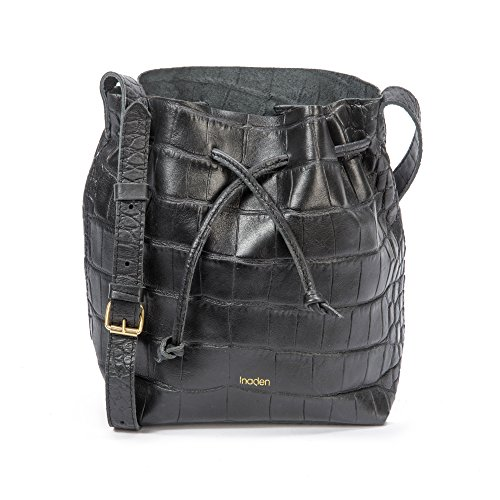 Inaden Noir Noir Croco Woodé Croco Inaden Mini Woodé Mini UrSwqU