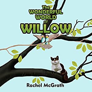 The Wonderful World of Willow (Willow and CocoPops Book 1) Audiobook