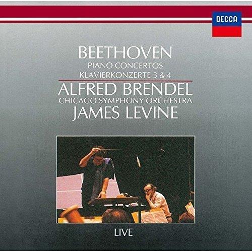 CD : Alfred Brendel - Beethoven: Piano Concertos No. 3 (Super-High Material CD, Japan - Import)
