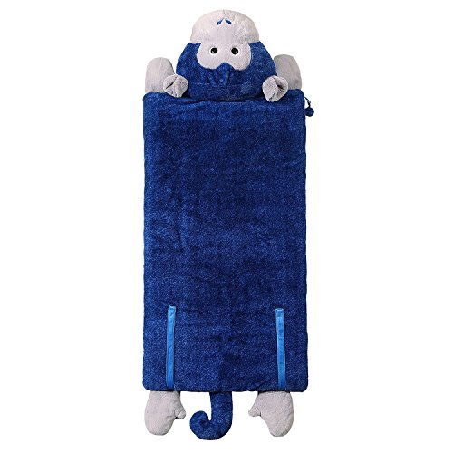 Child Character Sleeping Bag - 1