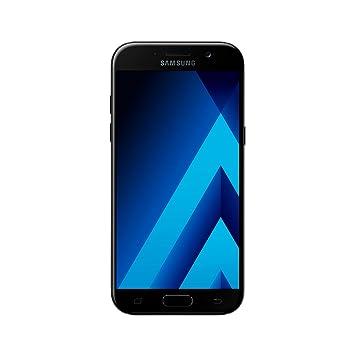 Samsung Galaxy A3 (2017) - Smartphone Libre de 4.7
