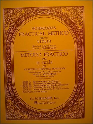 Téléchargement gratuit pour les livres joomla Practical Method for the Violin - Book 3 (Littérature Française) PDF B003AH2UPS