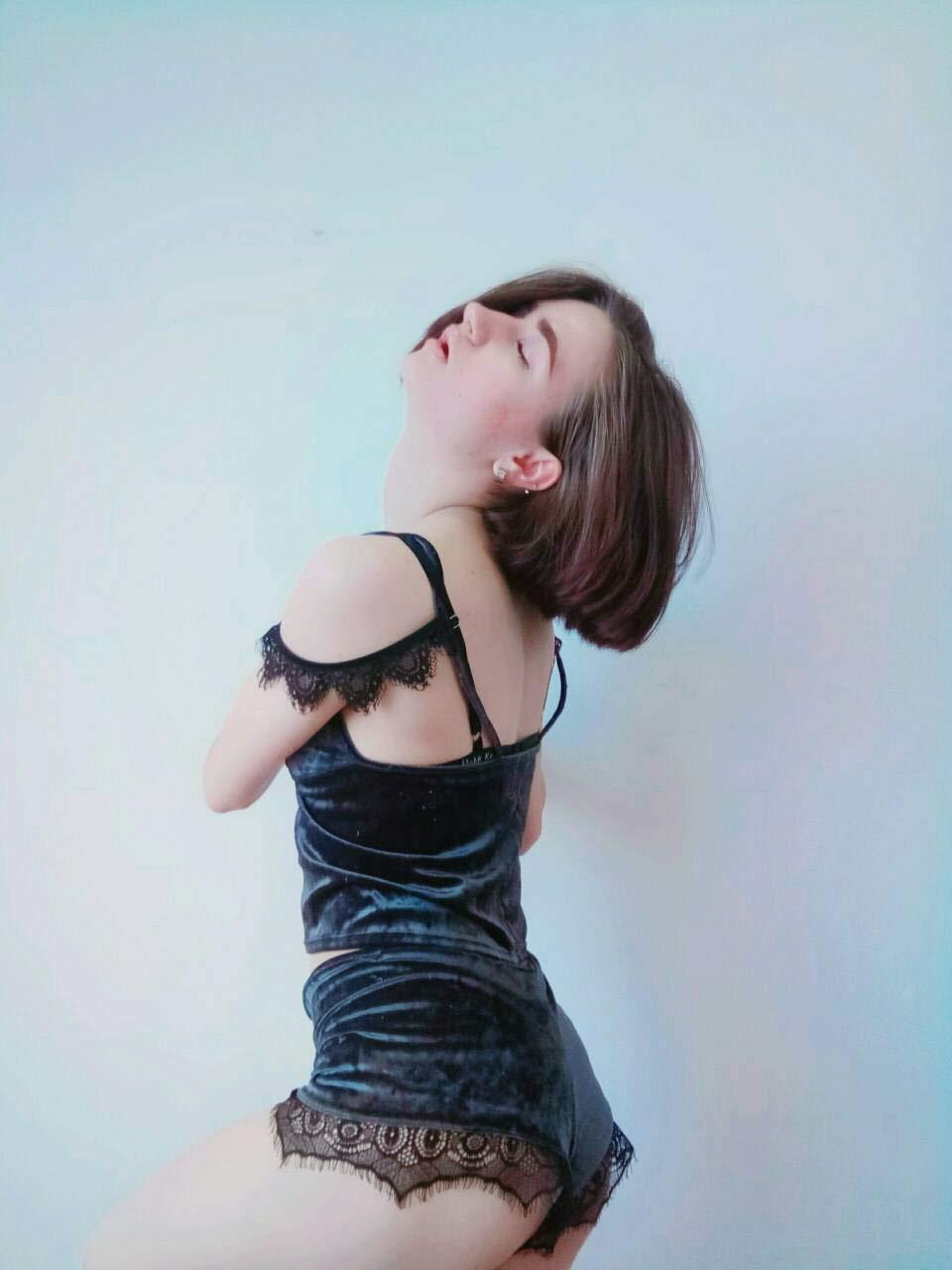 c42e00843fb14 ♥BUY 2 GET 3♥ Lace Lingerie Pajama Velvet Pajama Sissy Velvet Lingerie  Pyjamas Bralette Strappy Sleepwear High Waist Panties Harness Garter Belt  Strappy ...