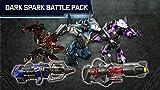 TRANSFORMERS: Rise of the Dark Spark - Dark Spark Battle Pack [Online Game Code]