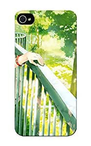 Hard Plastic Iphone 5/5s Case Back Cover, Hot Kantoku (artist) Case For Christmas's Perfect Gift