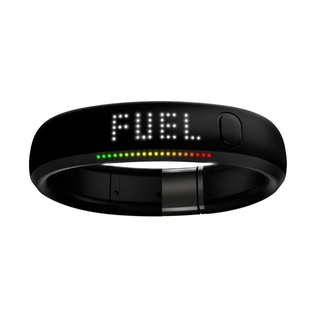 nike fit fuel band