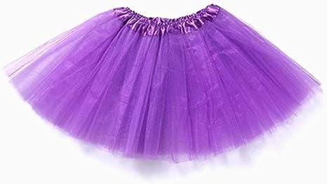 Bebé de la falda del tutú de ballet, iSuper tutú de la enagua del ...