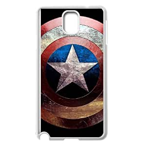 Scholarly Cottage Order Case Captain America For Samsung Galaxy Note 3 N7200 LL9WW792582