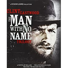 The Man With No Name Trilogy (Remastered Edition) [Blu-ray] (2014)