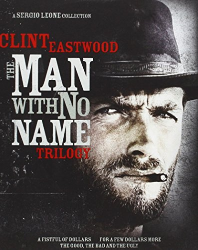 The Man With No Name Trilogy (Remastered Edition) [Blu-ray] by Mgm (Lasers)