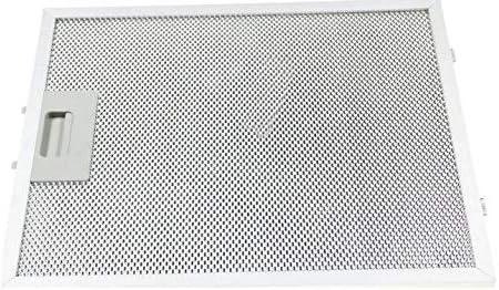 Filtro metálico para campana extractora Candy, Zerowatt 49036191: Amazon.es: Grandes electrodomésticos