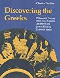 img - for Discovering the Greeks (Classical Studies) book / textbook / text book