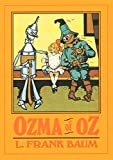 img - for Ozma of Oz (Books of Wonder) book / textbook / text book