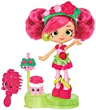 Shopkins Shoppies Party Themed Doll - Rosie Bloom