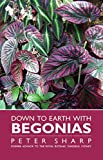 Down to Earth with Begonias
