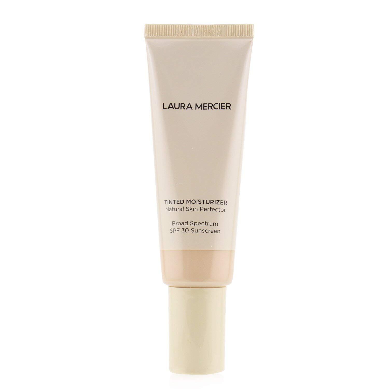 Laura Mercier Tinted Moisturizer Natural Skin Perfector SPF 30, #0N1, 1.7 oz