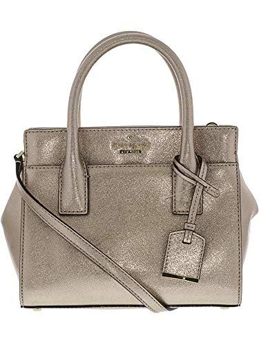 Kate Spade Gold Handbag - 3