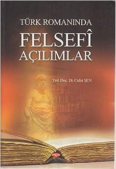 Book Turk Romaninda Felsefi Acilimlar