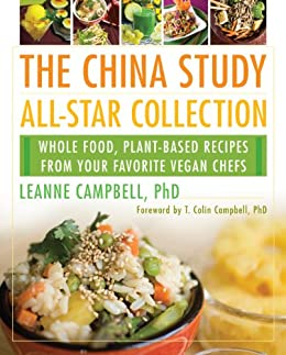 Dr. T. Colin Campbell on Holistic Nutrition &