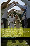 Wedding:Wedding Planning:How to Plan a Wedding on a Jaw Dropping Budget
