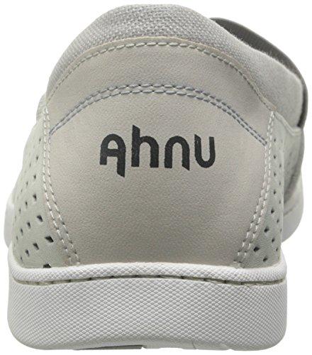 Ahnu Womens Telegrapg Leather Ballet Flat Powder qvzCvqSZuk