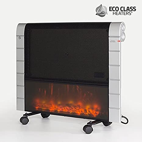 Thermic Dynamics Eco Class Heaters Em 1500A Estufa Eléctrica De Mica: Amazon.es: Hogar