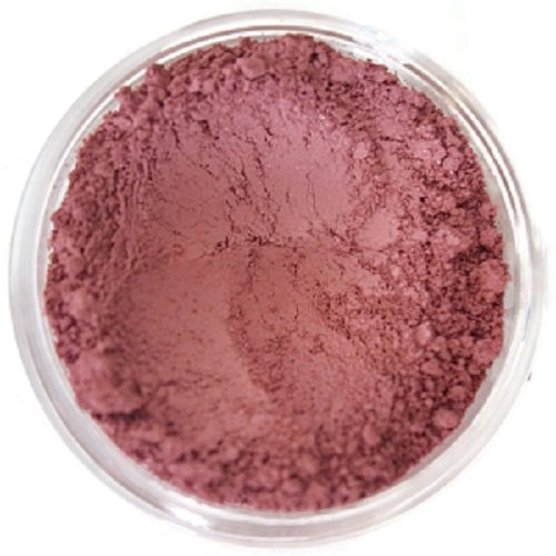 (NEW! Grace My Face All Day Radiant Mineral Blush & Glow - Mauve(Dark))