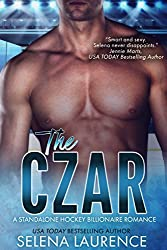 The Czar: A Standalone Hockey Billionaire Romance