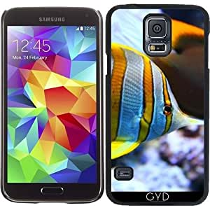 Funda para Samsung Galaxy S5 (SM-G900) - Pescado by WonderfulDreamPicture