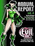 Evil Inc Annual Report Volume 4, Brad Guigar, 0981520928