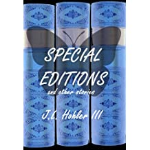 Special Editions: And Other Stories