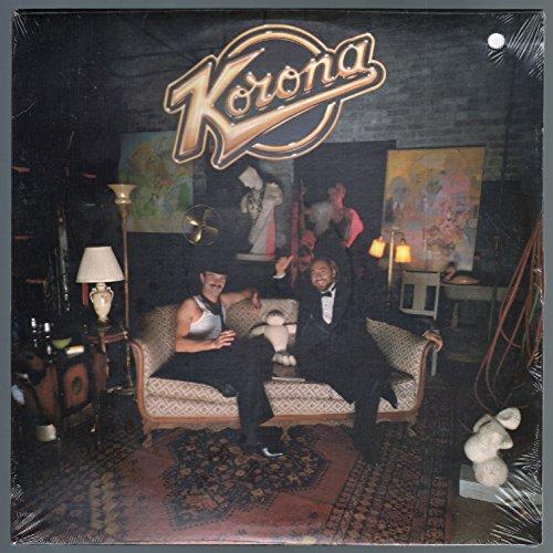 Price comparison product image Korona (Vinyl)