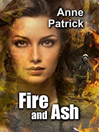 Fire And Ash by Anne Patrick ebook deal