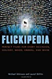 Flickipedia, Michael Atkinson and Laurel Shifrin, 1556527144