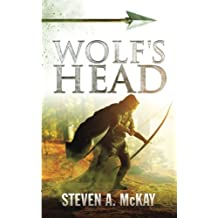 Wolf's Head (The Forest Lord)