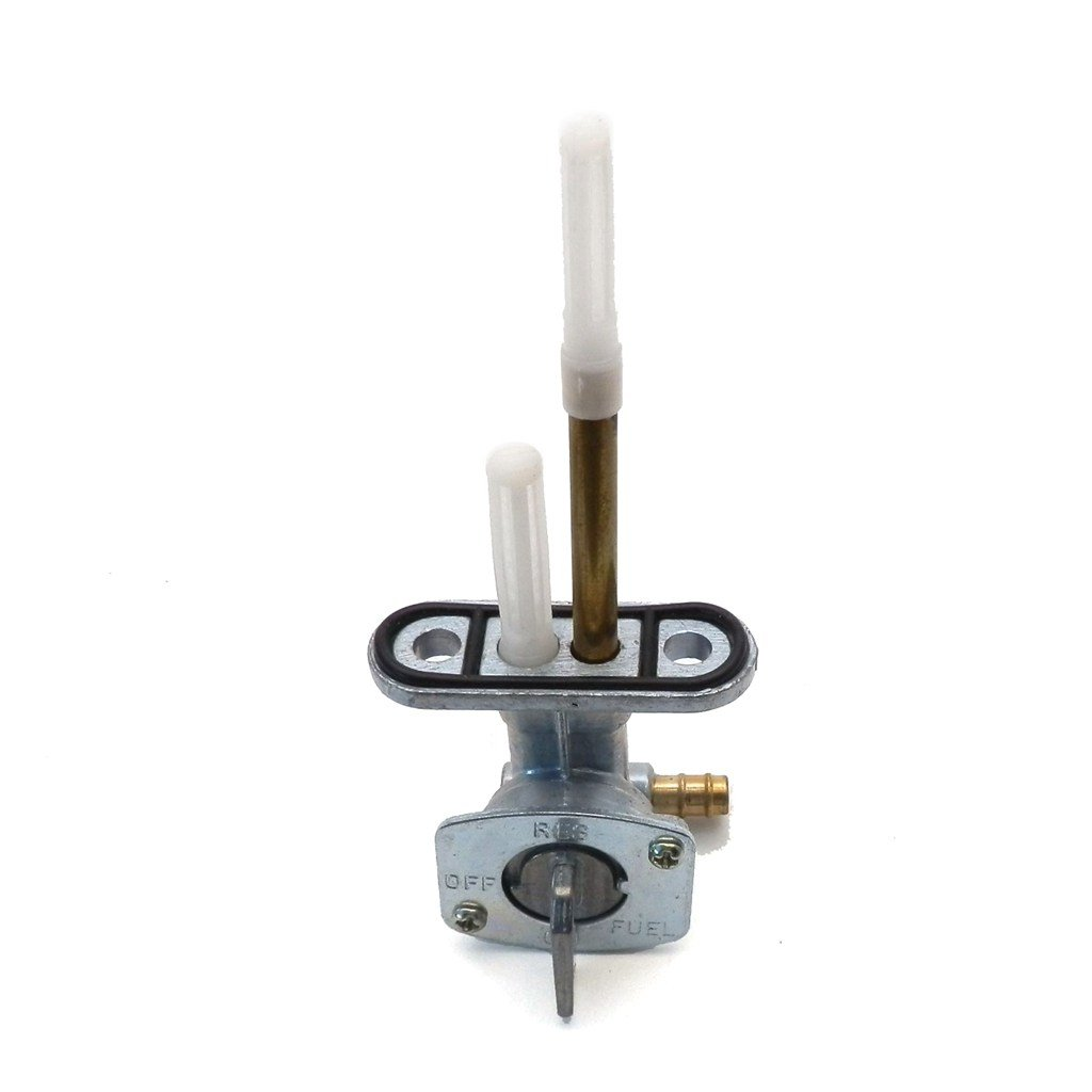 Amazon com: YunShuo Fuel Gas Tank Tap Petcock Valve Switch
