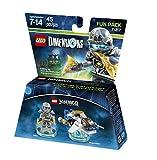 Ninjago Zane Fun Pack - LEGO Dimensions