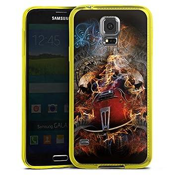 Samsung Galaxy S4 Slim Case Transparente Carcasa de silicona ...