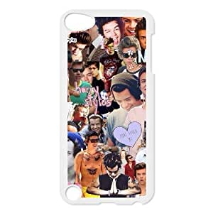 Harry Styles Unique Fashion Printing Phone Case for Ipod Touch 5,personalized cover case ygtg-323998