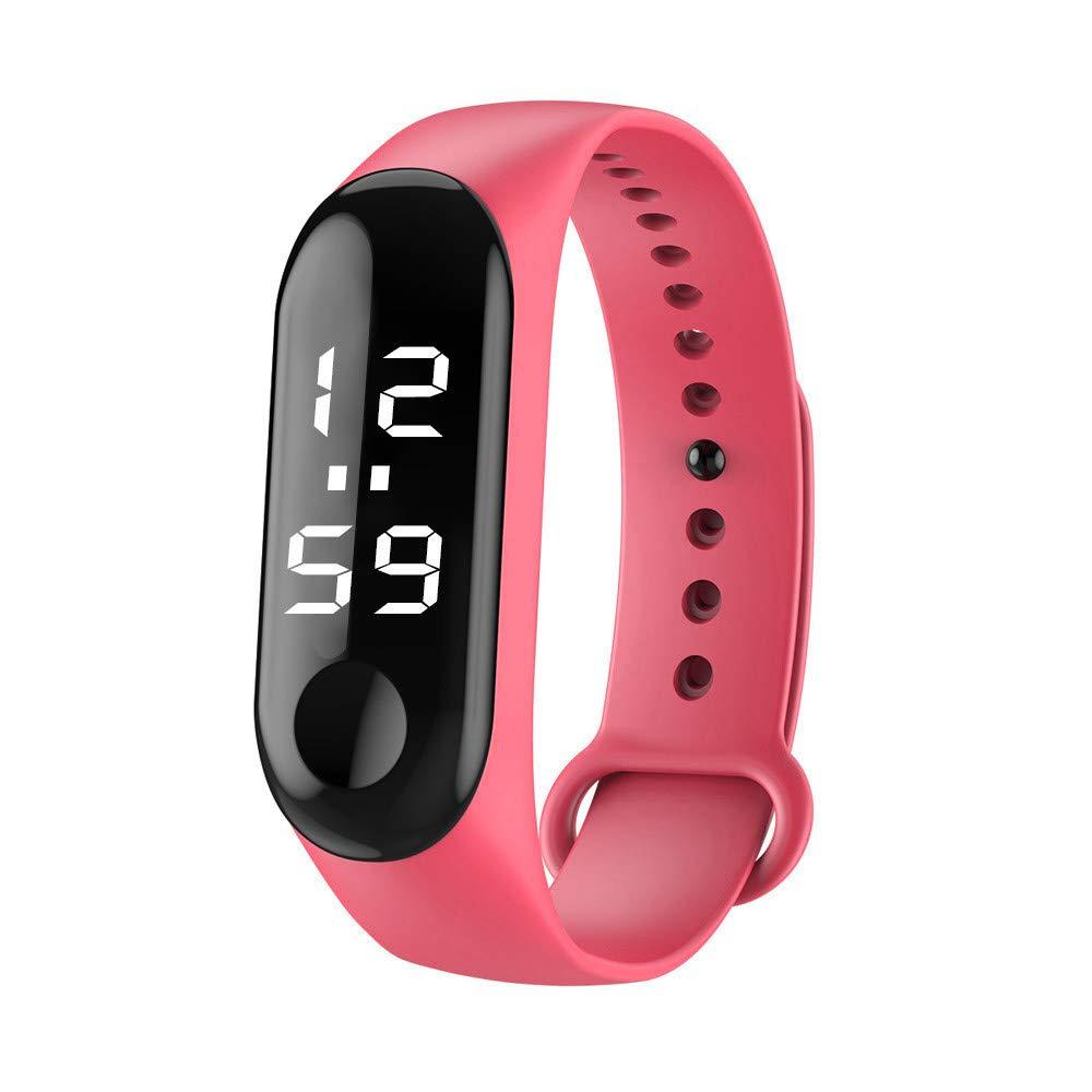 Correr Caminar Reloj 💝💞 Yesmile Contador de calorías de ...