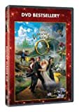 Mocny vladce Oz - DVD bestsellery (Oz: The Great and Powerful)