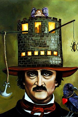 Poster Service Edgar Allan Poe