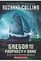 Gregor and the Prophecy of Bane Paperback