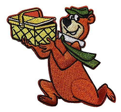 Hanna-Barbera Yogi Bear 3