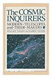 The Cosmic Inquirers, Wallace Tucker and Karen Tucker, 0674174356